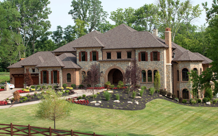 W.V. de Stefano Homes | Custom Home Builder Cincinnati