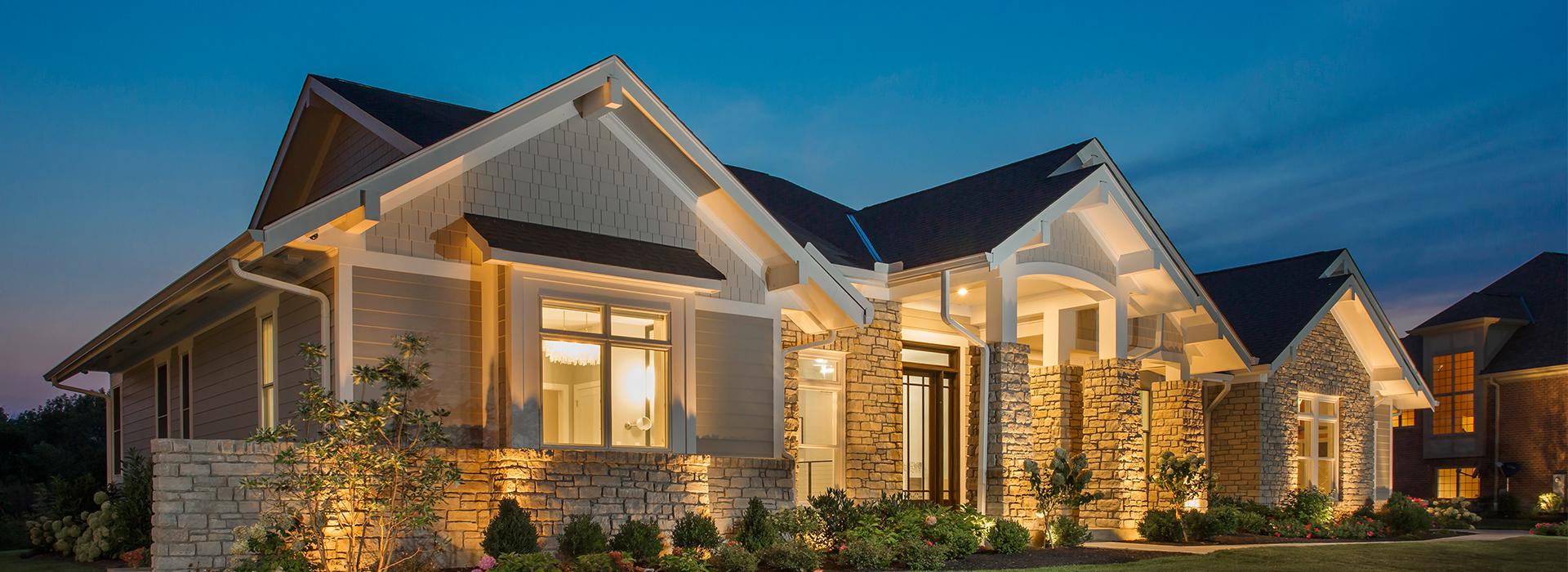 Custom Home Builder Cincinnati