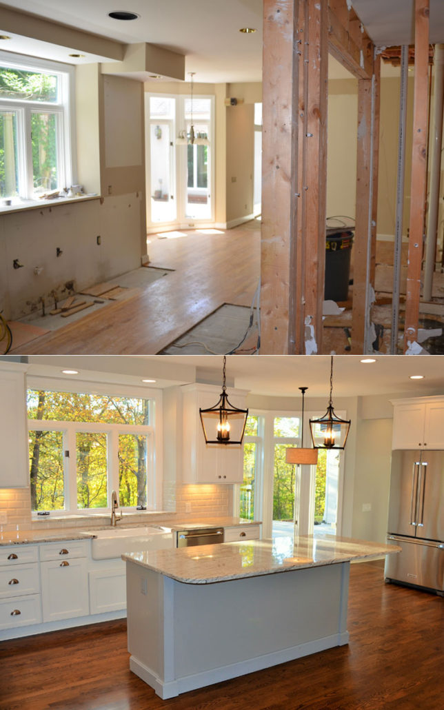 Destefano Homes and Remodeling
